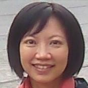 Chiou-Ting Candy Hsu