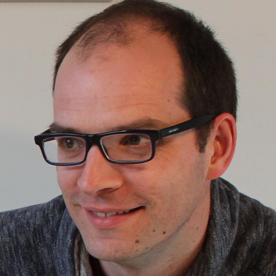 Hervé Bredin