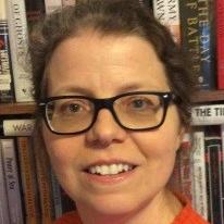 Martha Larson