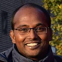 Rajiv Ratn Shah