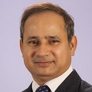 Pradeep K. Atrey